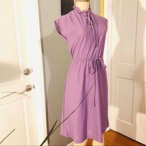 •Vintage• Modest Dress
